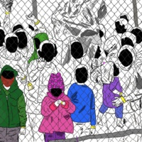 Caged Immigrants