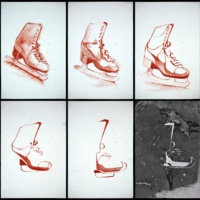 Abstract Digression: Ice Skate