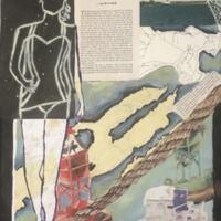 Thousand Islands Woman